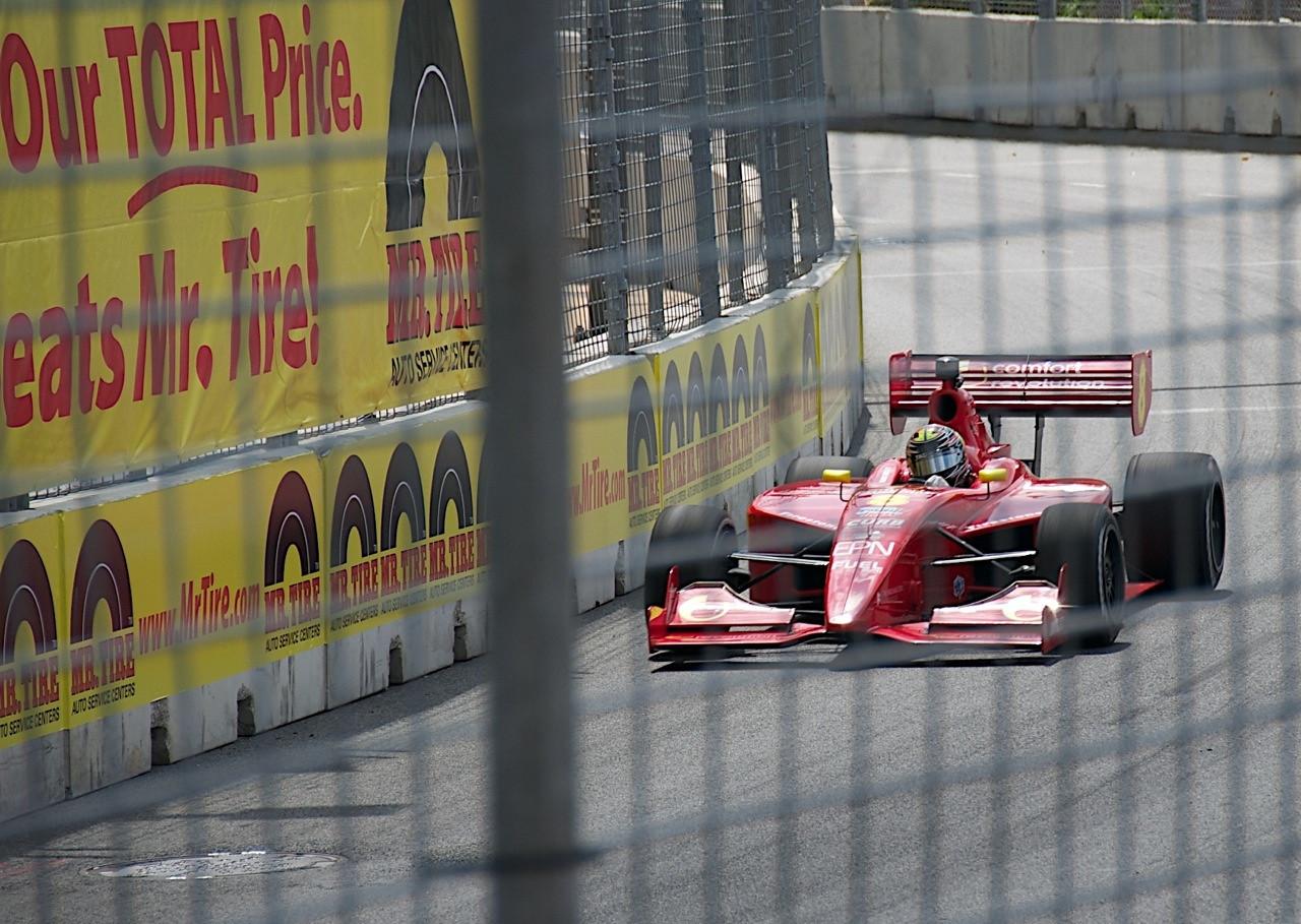 I - Baltimore Grand Prix